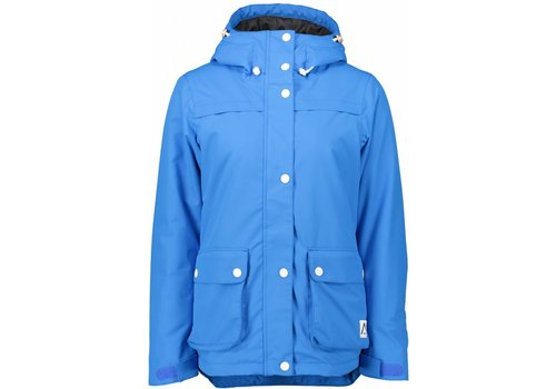 CLWR Wearcolor Ida Jacket Swedish Blue (634)