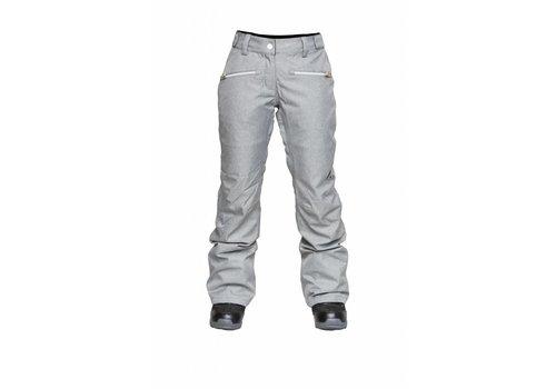 CLWR Wearcolor Cork Pant Grey Melange (801)