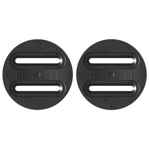 UNION Union 4 Hole Mounting Plates (Non Channel)