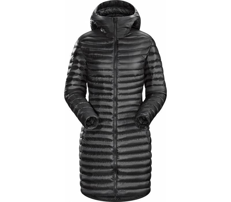 Arc'Teryx Nuri Coat Womens Black