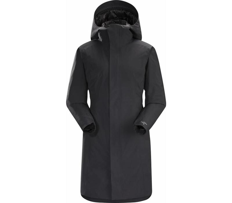 Arc'Teryx Durant Coat Womens Black