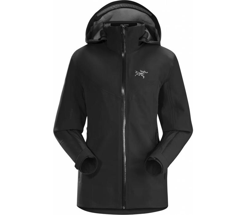 Arc'Teryx Ravenna Jacket Womens Black
