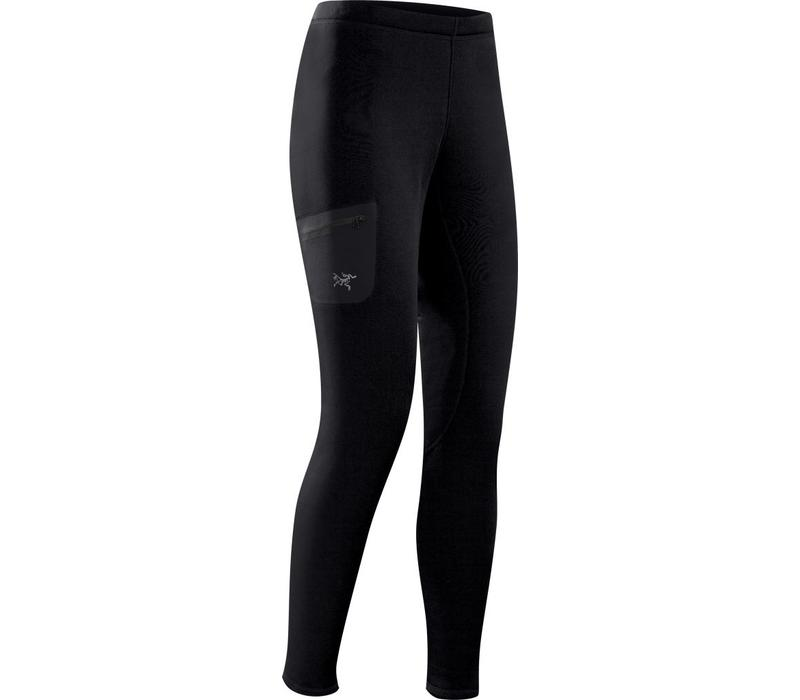Arc'Teryx RHO AR Bottom Womens Black