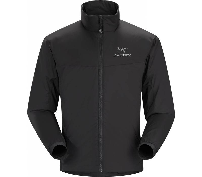 Arc'Teryx Atom LT Jacket Mens Black