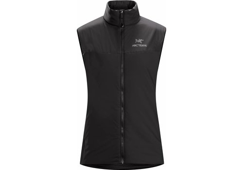ARCTERYX Arc'Teryx Atom LT Vest Womens Black
