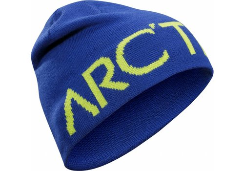 ARCTERYX Arc'Teryx Word Head Toque Zaffre/Titanite