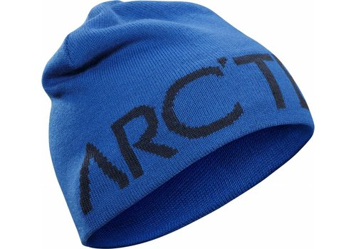 ARCTERYX Arc'Teryx Word Head Toque Stellar/Kingfisher