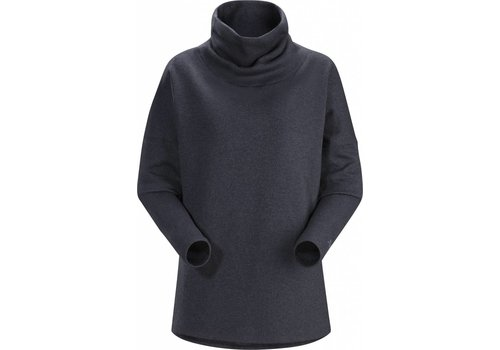 ARCTERYX Arc'Teryx Laina Sweater Womens Black Sapphire