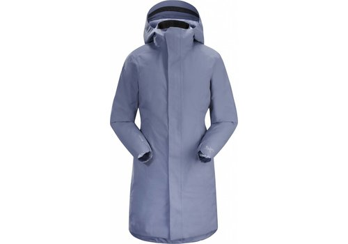 ARCTERYX Arc'Teryx Durant Coat Womens Nightshadow
