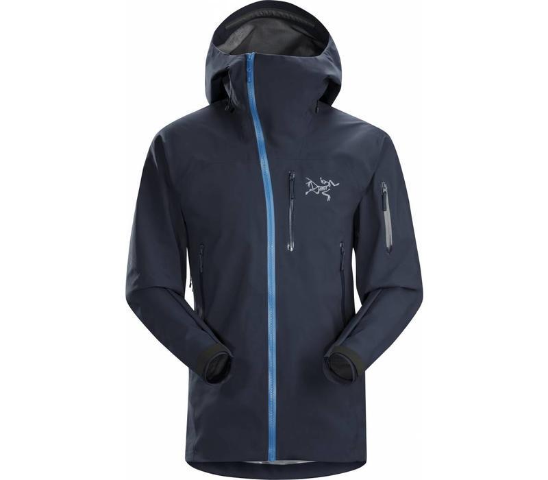 Arc'Teryx Sidewinder Jacket Mens Tui