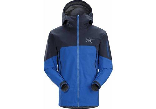 ARCTERYX Arc'Teryx Rush Jacket Mens Blue Northern 18/19