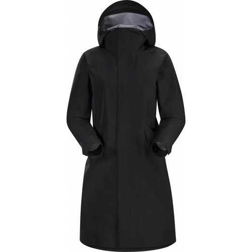 Arcteryx Arc'Teryx Andra Coat Womens Black (2018/19) *Final Sale*