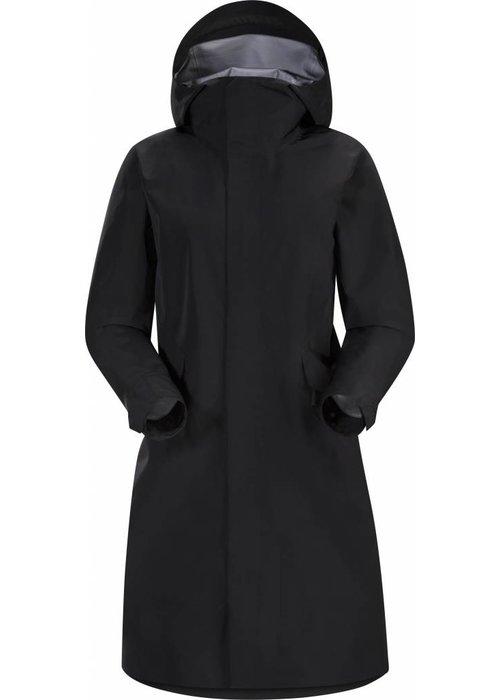 ARCTERYX Arc'Teryx Andra Coat Womens Black