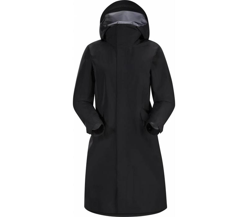 Arc'Teryx Andra Coat Womens Black