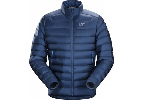 ARCTERYX Arc'Teryx Cerium LT Jacket Mens Triton