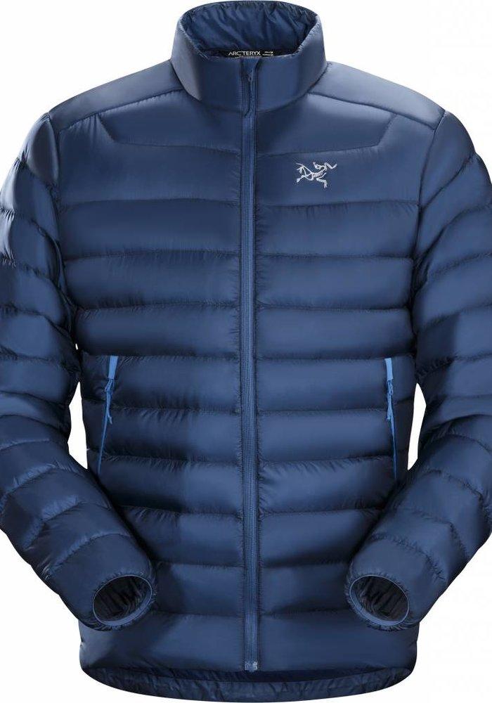 Arc'Teryx Cerium LT Jacket Mens Triton