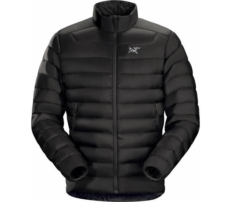 Arc'Teryx Cerium LT Jacket Mens Black