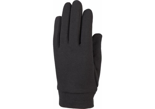 AUCLAIR Auclair Fleece Liner Junior BLACK (0000)