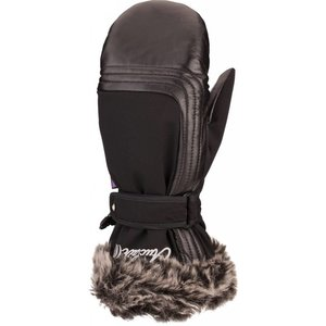 AUCLAIR Auclair Ladies Adrenalina Mitt BLACK/BLACK (8000)