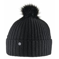 BULA MONDAY BEANIE BLACK