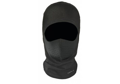 BULA BULA SHIELD BALACLAVA BLACK