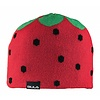 BULA BULA KIDS FRUITS BEANIE STRAWBERRY