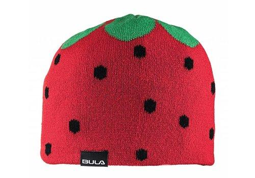 BULA BULA KIDS FRUITS BEANIE STRAWBERRY