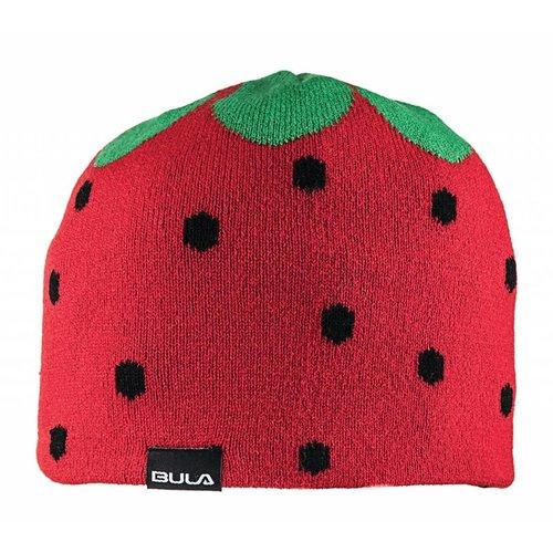 BULA Bula Kids Fruits Beanie (20/21) Strawberry OS