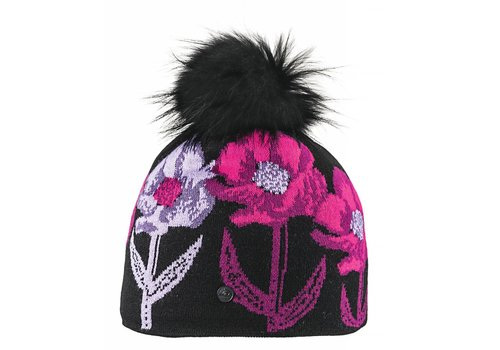 BULA BULA PEONIE BEANIE GRAPE