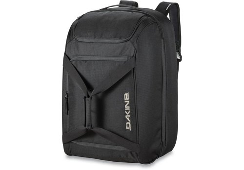 DAKINE DAKINE BOOT LOCKER DLX 70L BLACK (81M)   OS