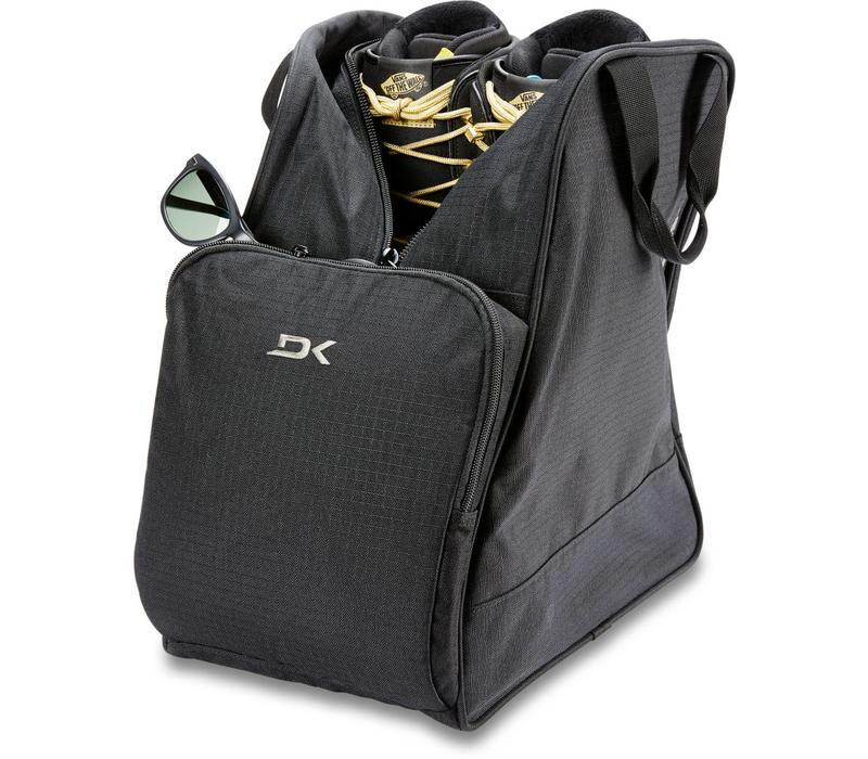 DAKINE BOOT BAG 30L BLACK (51M)   OS