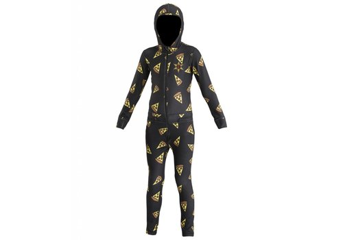 AIRBLASTER AIRBLASTER YOUTH NINJA SUIT PIZZA(PIZ)