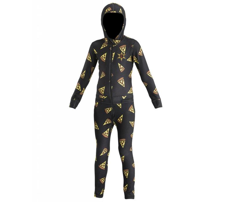 AIRBLASTER YOUTH NINJA SUIT PIZZA(PIZ)