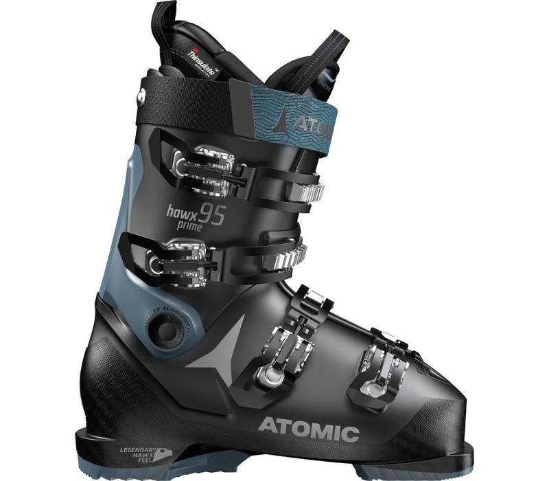 ATOMIC HAWX PRIME 95 W BK/DEN