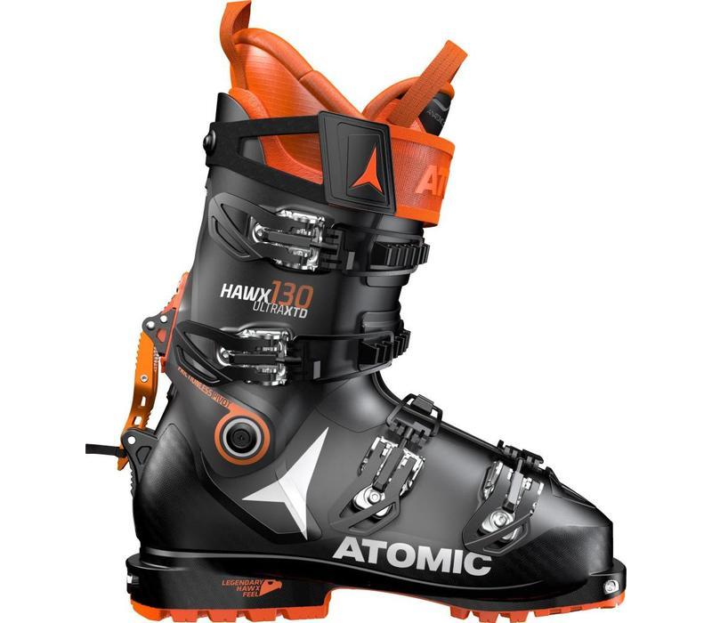 ATOMIC HAWX ULTRA XTD 130 BK
