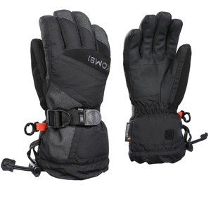 KOMBI KOMBI THE ORIGINAL JR GLOVE (19/20) 1273 BLACK DENIM