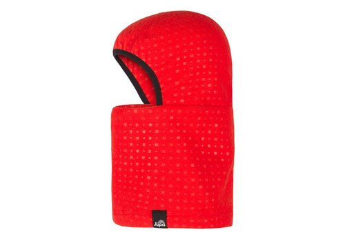 JUPA JUPA KIDS BOYS DREW POLAR BALAKLAVA FIERY RED-RD027