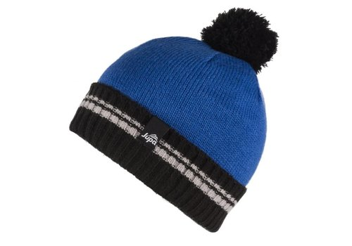 JUPA JUPA KIDS BOYS EDDY KNIT HAT VIKING BLUE-BL362