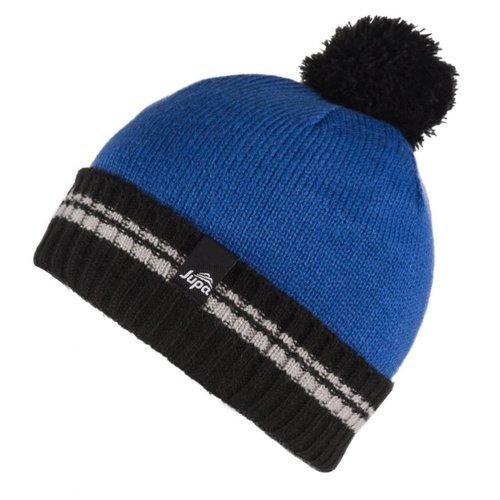 JUPA JUPA KIDS BOYS EDDY KNIT HAT VIKING BLUE-BL362