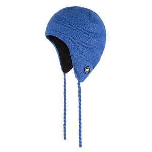 JUPA JUPA KIDS BOYS DEVON KNIT HAT VIKING BLUE-BL362