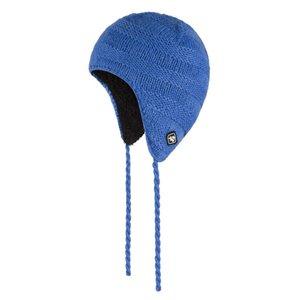 Jupa JUPA KIDS BOYS DEVON KNIT HAT VIKING BLUE-BL362 *Final Sale*