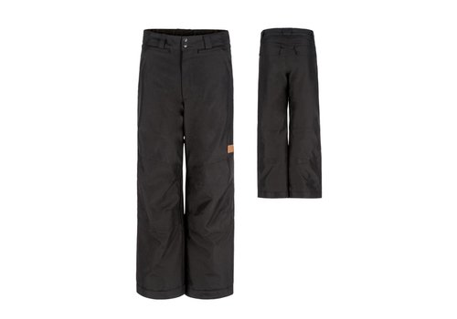 JUPA JUPA JUNIOR BOYS WINSTON PANT BLACK-BK001
