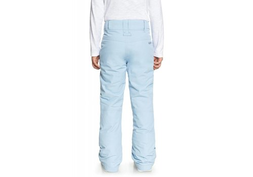 ROXY ROXY BACKYARD GIRL PANT   BGB0  POWDER BLUE