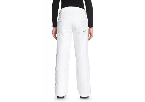 ROXY ROXY BACKYARD PANT    WBB0  BRIGHT WHITE