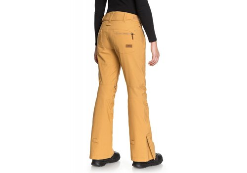ROXY ROXY CABIN PANT    CLL0  APPLE CINNAMON