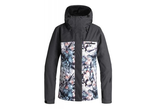 ROXY ROXY RX JETTY 3N1 JACKET  BGZ1  WATER OF LOVE