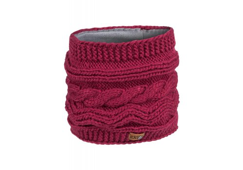 ROXY ROXY WINTER COLLAR    RRV0  BEET RED