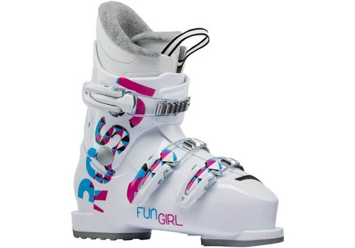 ROSSIGNOL ROSSIGNOL FUN GIRL J3 (WHITE)
