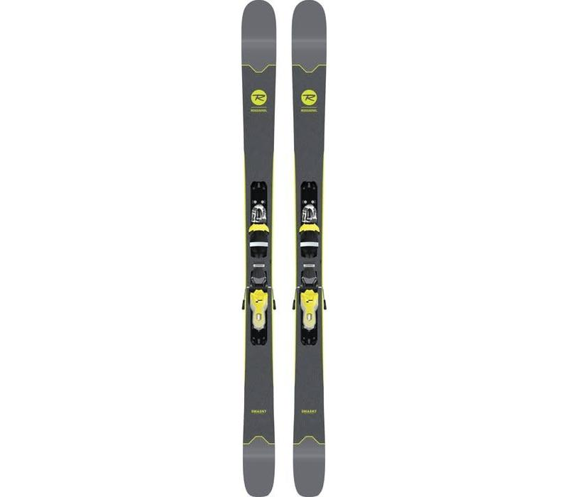 ROSSIGNOL SMASH 7 XP2/XPRESS 10 B93