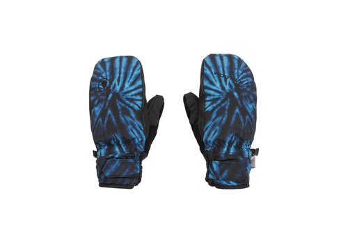 VOLCOM VOLCOM NYLE MITT BLUE TIE-DYE-BTD (400)